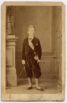 Louis Napoléon, Prince Imperial