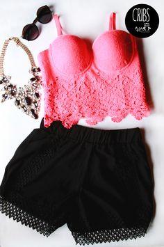 Style, fashion, clothes, fashion brand, CRIBS