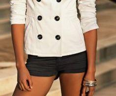 tan coat tan skin :)