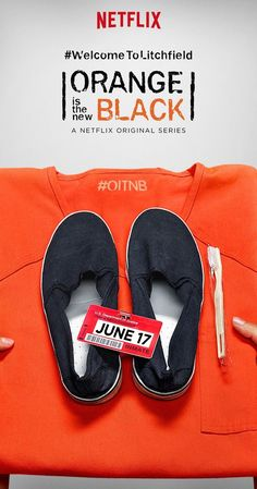 The fourth season of the American comedy-drama television series Orange Is the New Black premiered on Netflix on June . Tv Series 2013, Tv Series To Watch, Movies And Series, Orange Is The New Black, Taylor Schilling, New Black Movies, Serie Orange, Black Tv Series, Taryn Manning
