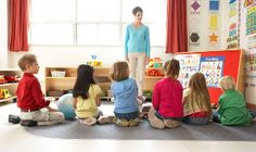 Recognize 4 Sign of Qualified Daycare Teacher