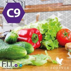 C9 Weightloss program from Forever Living, finaly something that works and is easy to combine with your every day life, without changing at lot, love this concept