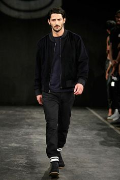 Image of Grungy Gentleman 2015 Spring/Summer Collection