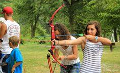Archery Days - Devil's Lake State Park - www.devilslakewisconsin.com