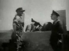 music of  world war 2,the German Afrika Korps Song:《Our Rommel.》