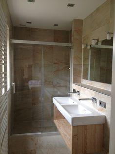 Lekker badderen in de luxe badkamer
