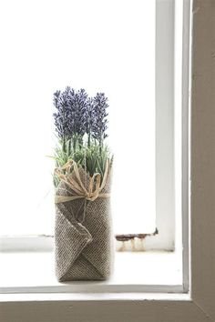 Item ID Spring & Summer Home Decor Collection Burlap Wrapped Faux Lavender Plant Dimensions White Owl and Company offers a full line of Home Decor and Home Furnishings. Please e-mail us with any questions you may have.