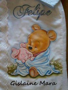 Pooh - Gislaine Mara