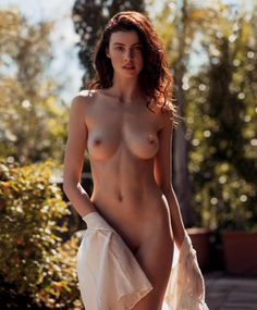 American Model Sera Mann Nude And Sexy Photos From Playboy Us May June Krunal  C2 B7 Nudography