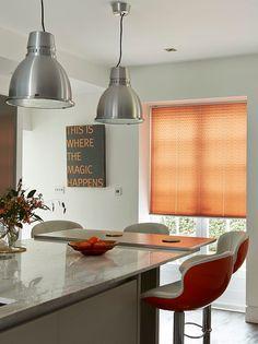 Conservatory blinds for side windows | Hillarys