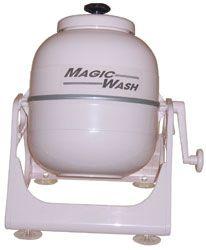 best non electric washing machine