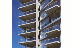 Edifício de apartamentos na Vila Olímpia | spbr arquitetos