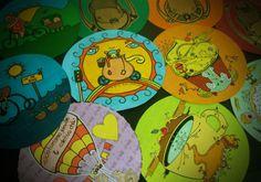 Decoração do evento de inauruguração do Projeto Cicloturismo Joinville - Circuito Piraí  www.coletivocha.com
