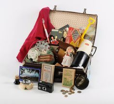 Reminiscence therapy for Dementia patients.