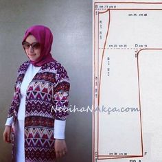 Tunic outer