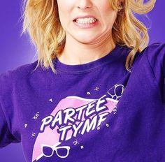 Grace Helbig, Youtubers, T Shirts For Women, Tops, Fashion, Moda, Fashion Styles, Fashion Illustrations