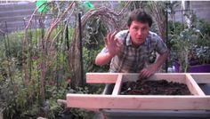 Growing Your Greens-build diy compost sieve aka soil sifter Compost Soil, Garden Compost, Garden Soil, Organic Gardening, Gardening Tips, Urban Gardening, Homestead Survival, Permaculture, Container Gardening