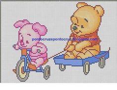 Winnie the phoo e pimpi