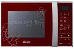 Samsung Microwave Ovens for more branded microwave ovens in India click on image.