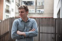 George Ezra. George Ezra, Kaiser Chiefs, I Just Love You, Music People, My Favorite Music, To My Future Husband, In This World, Cinnamon, Icons