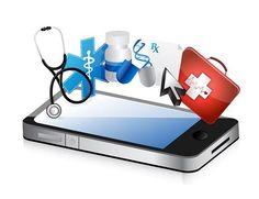 Maatschappij III: eHealth en BigData in de gezondheidszorg