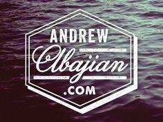 Andrew Final Logo