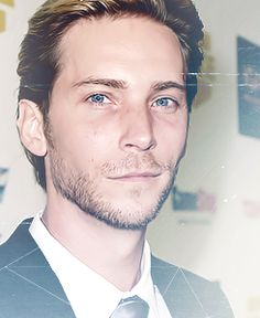 """Troy Baker as Mordred Deschain in """"The Dark Tower VI: The Song of Susannah"""" & """"The Dark Tower VII: The Dark Tower"""""""
