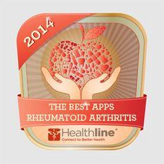 Best Rheumatoid Arthritis Apps of 2014