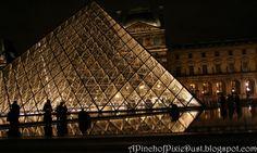 The Louvre #Paris