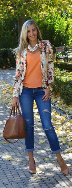 Fall Outfit in