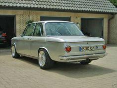 BMW 2002 ti e10