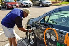 Tips for Switching to an Electric Vehicle