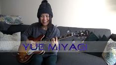 Yue Miyagi: Sir duke/ Stevie WonderGuitar Cover#3    Hello:) This is Sir Duke/Stevie Wonder guitar cover. I hope you enjoy to watch it:)  Yue Miyagi Official Website http://ift.tt/2chqDPa  Instagram: guitarladyjapan Twitter:@bumpingjam Facebook Page:YUE MIYAGI  And if you want to collaborate with me on YouTube Please message me from my Website. Thank you! and respect Stevie Wonder.  Sir duke/ Stevie WonderGuitar Cover#3  Yue Miyagi