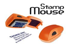 Geocaching Stamp Mouse - NRS - uC
