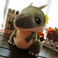 62.10$  Watch here - http://alihy0.worldwells.pw/go.php?t=32779740312 - Fancytrader Stuffed Flying Dragons Dinosaur Toys Soft Plush Dragon Doll 60cm  Real Picture 62.10$