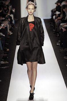 Diane von Furstenberg | Fall 2007 Ready-to-Wear Collection