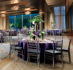 Boston wedding venues with a view