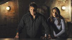 Castle - ABC:   Season 5 begins Sept 24, 2012
