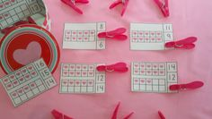 Valentine Candy Hearts Ten Frames Math Centers (Quantities of 0 to 20)  $   http://www.teacherspayteachers.com/Product/Valentine-Candy-Hearts-Ten-Frames-Math-Centers-Quantities-of-0-to-20-1093599