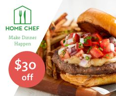"""Home Chef Meal Kits Best Delivery System - Home Chef delivers only the freshest ingredients and makes choosing what's for dinner easier! Cooking made simple and also healthier foods with Home Chef Meal Kits! Best Meal Delivery, Meal Delivery Service, Meal Prep Services, Home Meals, Home Chef, Gordon Ramsay, Ubs, Jamie Oliver, Meals For The Week"
