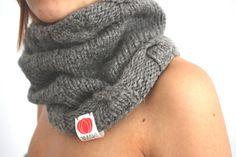 neck warmer by 3maczki on Etsy,