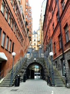 The best things to do in Stockholm, Sweden to experience it like a local!
