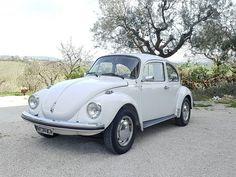 Volkswagen Beetle 1303 - 1972