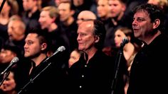Some Choirs Know How to Enchant the World With Their Music