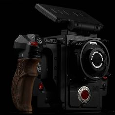 New RED Epic-W 8K and Helium 8K S35 Cameras Officially Announced