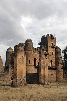 Gondar: The Camelot of Africa