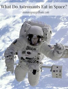 interactive learning space and astronauts - photo #16