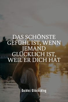 Inspirational sayings about happiness, love & life - Liebe spruch - My Life Quotes, Happy Quotes, Love Quotes, Inspirational Quotes, Oh Love, Love You, German Quotes, Beautiful Mind, Meaningful Words