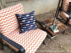 I love sitting outside watching the kids play. I found a great outdoor umbrella to make the perfect sitting area for me, but when I went to buy a stand I…
