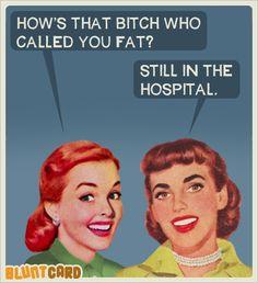 Say it! Bluntcard.com                                                                                                                                                                                 More